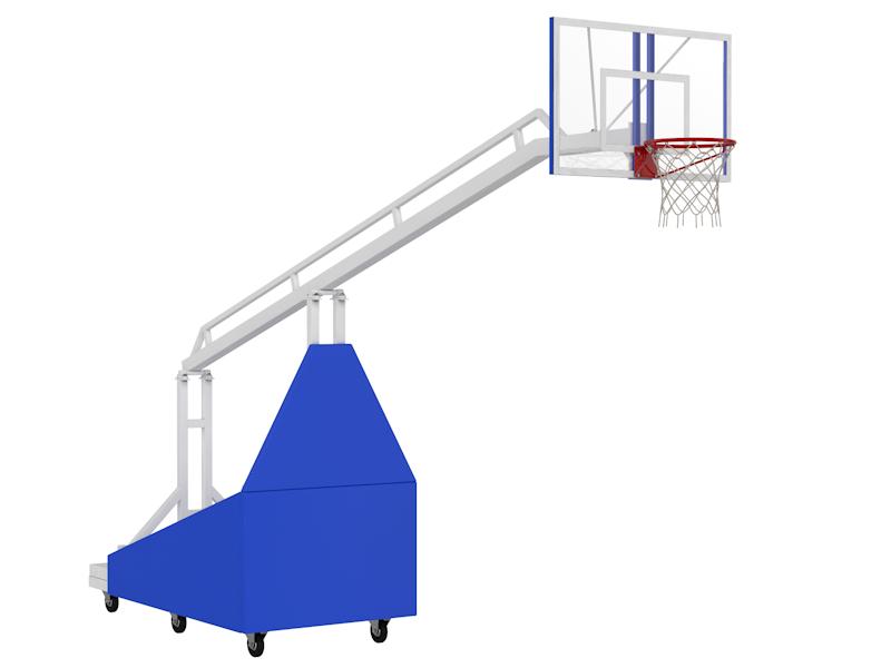 99791b38 ... Стойка баскетбольная мобильная складная (игровая). Наши преимущества